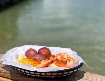 Dewey Destin Seafood
