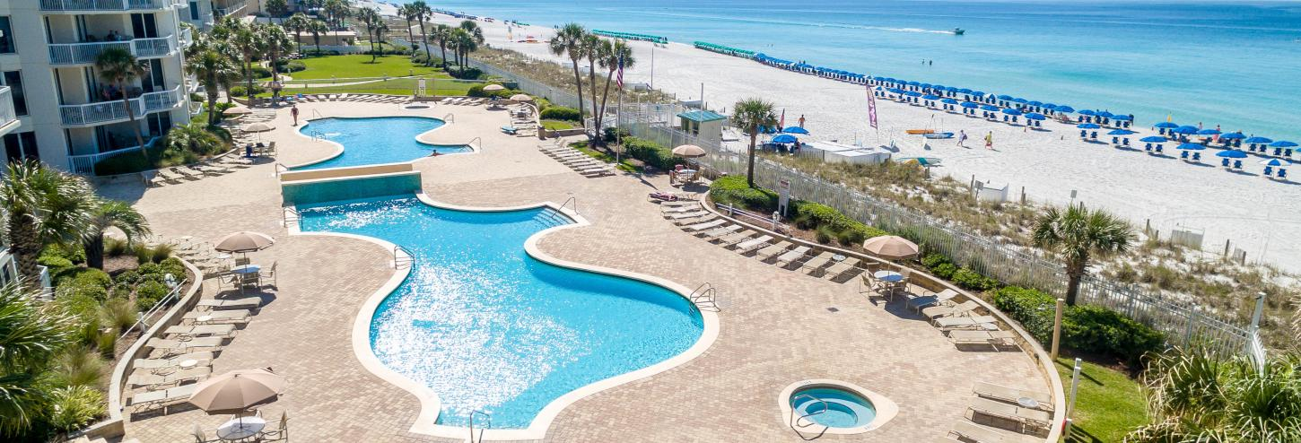 Compass Resorts Silver Beach Towers