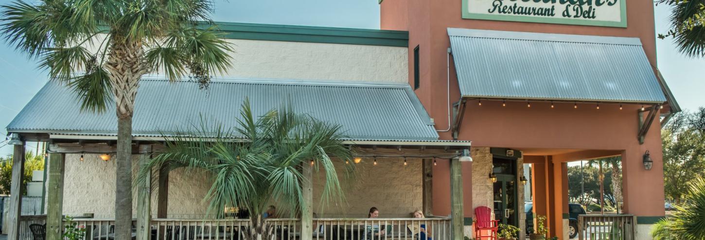 Callahan's Restaurant and Deli Destin