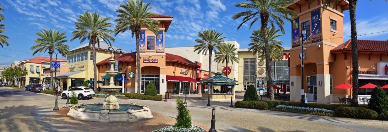 Destin Commons Shopping