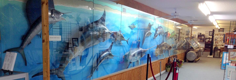 Destin History & Fishing Museum