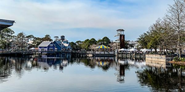 The Village of Baytowne Wharf