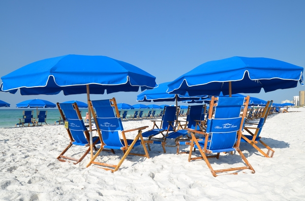 Beach Service At Silver Towers Resort Is Provided By Recreational Facilities An Eny Owned And Operated The